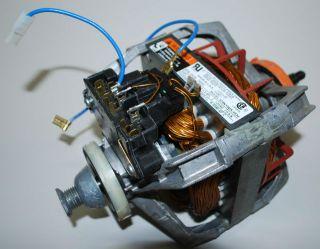 Whirlpool Dryer Motor 8538263 Model S58NXMZS 6934 30 Day Warranty