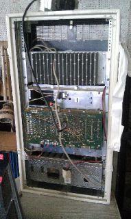 Motorola C53RCB 3196D 4 Channel Base Station VHF PL Tone Transitter