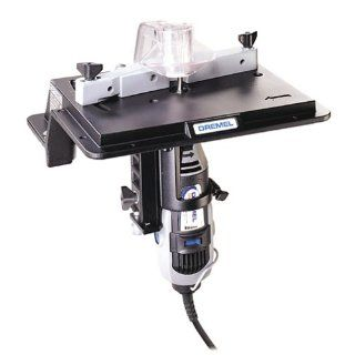 Dremel 231 Shaper Router Table 4 Rotary Tool New N Box