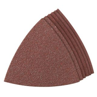 Dremel MM70W 6 Pack Multi Max 60 120 240 Wood Sandpaper