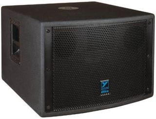 New Yorkville LS701 Powered Dual 10 Subwoofer Authorized Dealer Full