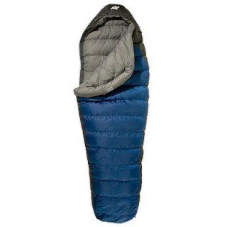 Eastern Mountain Sports Down Under 20 Degree Sleeping Bag Long EMS
