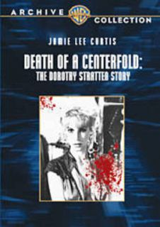 Death of A Centerfold The Dorothy Stratten Story New DVD