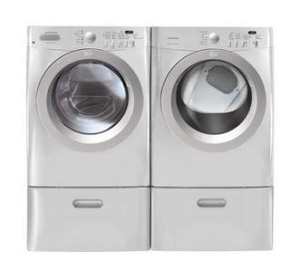 ariston washing machine key blinking