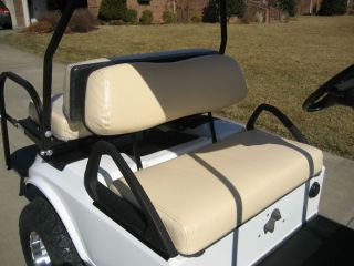 Club Car 2000 5 and Newer DS Golf Cart Replacement Marine Grade