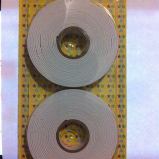 Heavy Duty Sticky Double Sided Tape Wall Mount Foam Tape 10 Yards Per