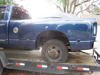 Dodge RAM Dually 8 ft Bed 2003 2004 2005 2006 U Pick Up