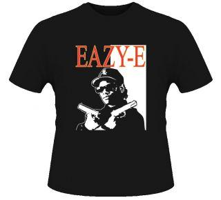 Eazy E NWA Rap T Shirt