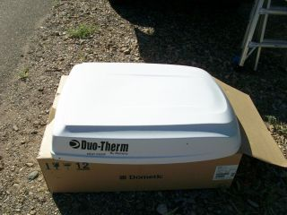 Penguin Air Conditioner Shroud Dometic Duo Therm RV AC