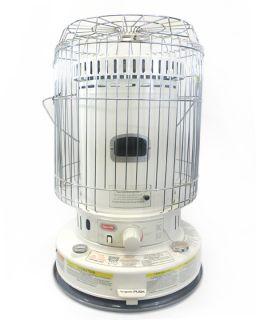 Portable 23000 BTU Dyna Glo Kerosene Heater Model RMC 95 C6