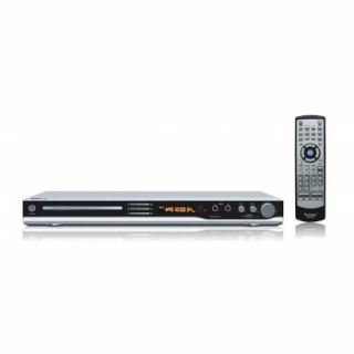 iView 4000KR Karaoke DVD Player Card Reader USB Port 5 1 Channel
