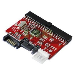SATA IDE Ultra ATA 100 133 Converter Adapter Drive