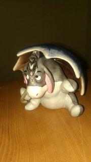 RARE Goebel Disney Eeyore Figurine Winnie The Pooh