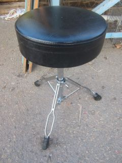 Drum Throne Seat Chair Mixed Pdp SP Pacific Sound percussion 4