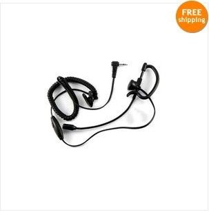 007earpiece headset FOR Motorola Walkie Talkie two way Radio