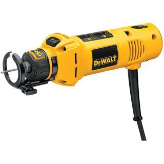 Dewalt DW660 R Heavy Duty Cut Off Drywall Saw Tool Kit