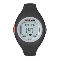 polar e40 heart rate monitor item 1151980 product description the