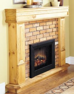 DFI23TRIMX Expandable Trim Kit for Electric Fireplace Insert NEW