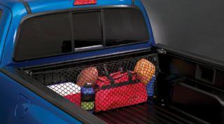 2006 2012 Toyota Tacoma Pickup Bed Cargo Net PT347 35050 06 07 08 09