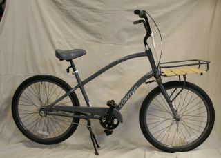 ELECTRA TOWNIE HOLIDAY 3I MENS BEACH CRUISER CITY HYBRID BIKE BREAND