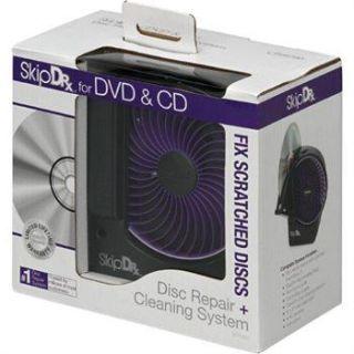 Repair CD Scratch DVD Disc Kit Scratch Fixer Repair Polisher Cleaning