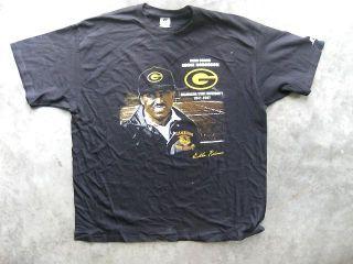 Grambling State Coach Eddie Robinson T Shirt
