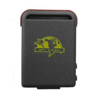 Time GSM/GPRS/GPS Tracker car Dog car Tracking device QUAD BAND TK102