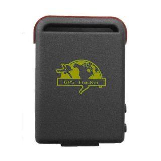 Time GSM/GPRS/GPS Tracker car Dog car Tracking device QUAD BAND TK102