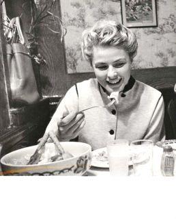 Ingrid Bergman Elena and Her Men Phot by Russ Melcher