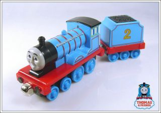 Edward Thomas Friends Train Diecast Metal Engine Child Boy Toy MS10