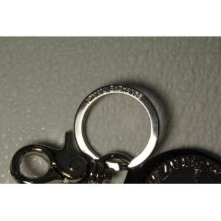 Armani Exchange A x Jacquard Eagle Gift Set Key Chain Card Holder