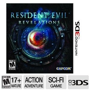 capcom resident evil revelations video game note the condition of this