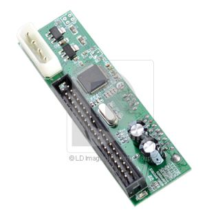 SATA to PATA 40pin ATA IDE EIDE Hard Disk Drive HDD Interface Adapter