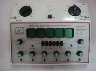 Stimulator Treatment Machine Electric Massager 6 Output Patch