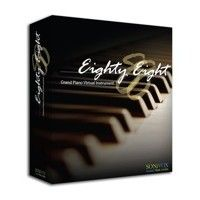 Sonivox Eighty Eight Grand Piano 88 Brand New