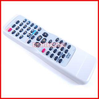 Emerson NA259 DVD Remote Control SD2203 SSD803 EWD2202