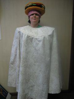 Hamburger on Table Rental Quality Halloween Costume