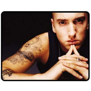 New Eminem Infinite Fleece Blanket Bedroom Gift