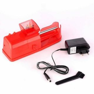 Electric Cigarette Injector Roller Rolling Machine Automatic Tobacco