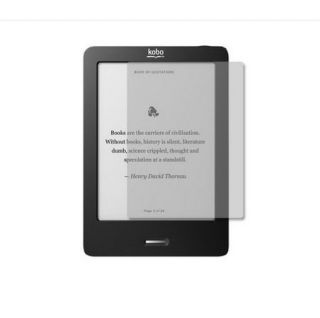 Leather Case Cover+Protector+pen for Kobo Touch eReader Edition