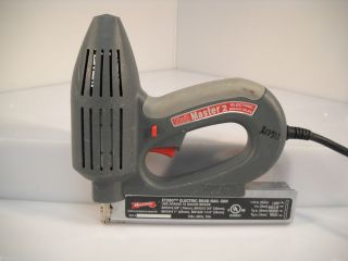 Nice Arrow Nail Master 2 Electric Brad Nail Gun