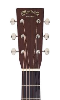 Martin OOO28M Eric Clapton Artist Model Madagascan Rosewood Back