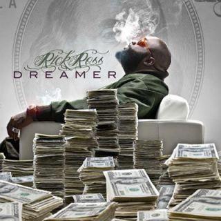 Rick Ross Hip Hop Rap Mixtape   Dreamer   Official Ross Mixtape