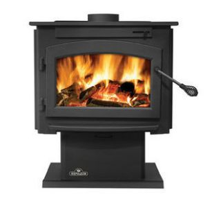 Wood burning stoves Home Heating Stoves | Bizrate