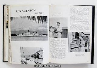 DES DIV 252 USS EPPERSON   USS PHILIP   USS RADFORD   USS RENSHAW