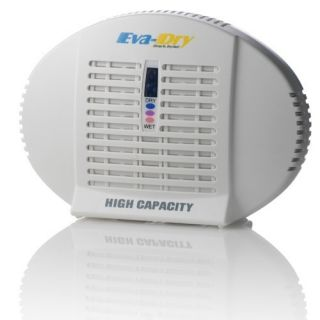 Eva Dry E 500 Renewable Mini Dehumidifier