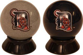MLB Detroit Tigers Pool Billiard Cue 8 Ball New