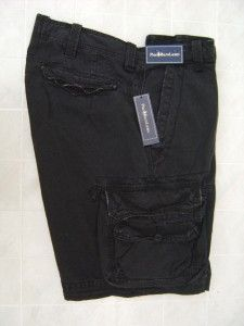 Polo Ralph Lauren Mens Pants Cargo Utility Shorts 34