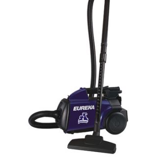 Eureka Boss Mighty Mite Canister Vacuum Cleaner 3684F