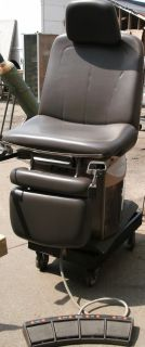 Ritter 75 Evolution Exam Chair